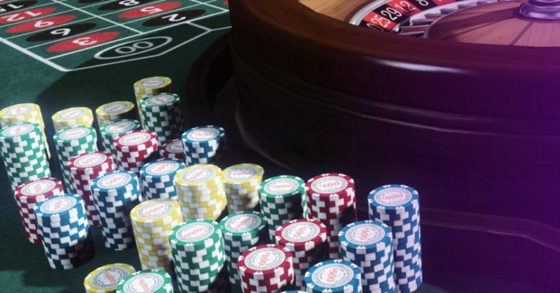 Online Casino Slot