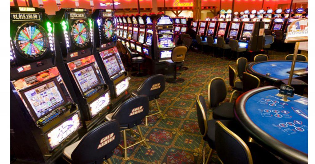 Casinos Slots Games
